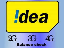 Download my idea app and get 512mb data