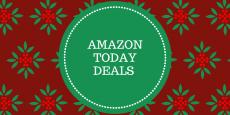 Amazon Today Deals Upto 100% Cashback