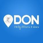 Don App : get free 15rs paytm cash